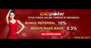 Cara Mudah Bawa Pulang Jackpot Poker